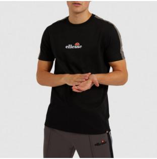 Camiseta Ellesse: CARCANO (BLACK) Ellesse - 1