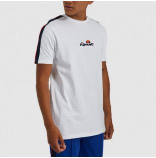 Camiseta Ellesse: CARCANO (WHITE) Ellesse - 1