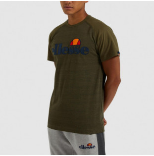 Camiseta Ellesse: COPER (Khaki Marl) Ellesse - 1