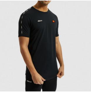 Camiseta Ellesse: FEDORA (BLACK)