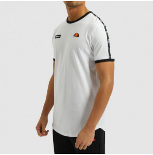 Camiseta Ellesse: FEDORA (WHITE)