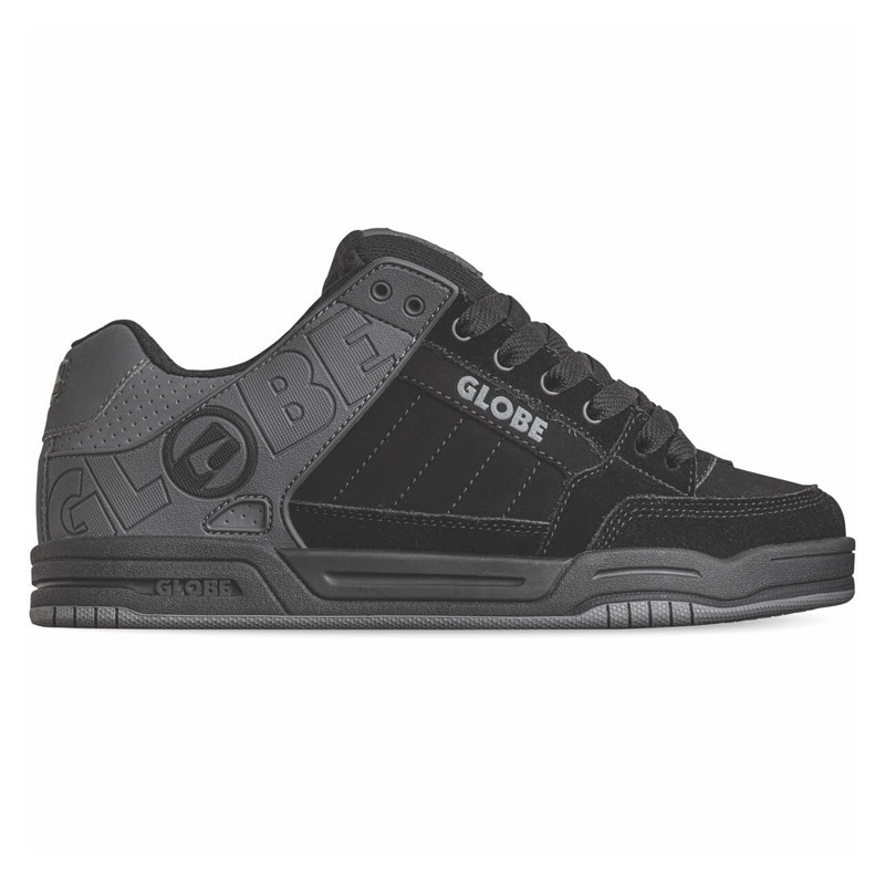 Zapatillas Globe: Tilt (Iron Black Split)