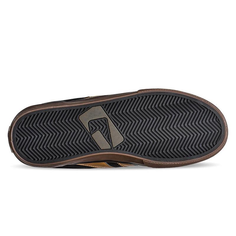 Zapatillas Globe: Encore 2 (Black Brown)
