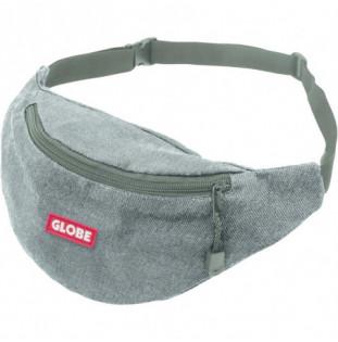 Riñonera Globe: Richmond Side Bag II (Charcoal)