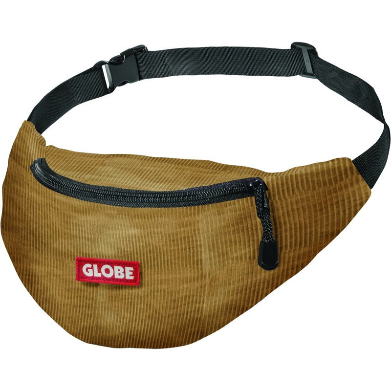 Riñonera Globe: Richmond Side Bag II (Tobacco)