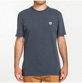 Camiseta Element: SUNNY WASH SS CREW (ECLIPSE NAVY) Element - 1