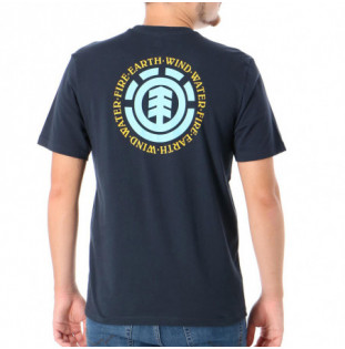 Camiseta Element: SEAL BP SS (ECLIPSE NAVY) Element - 1