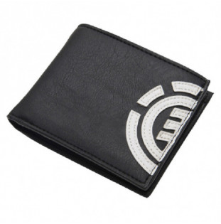 Cartera Element: DAILY WALLET (FLINT BLACK) Element - 1