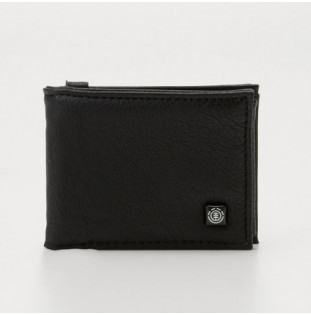Cartera Element: SEGUR WALLET (FLINT BLACK) Element - 1