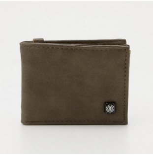 Cartera Element: SEGUR WALLET (TAUPE) Element - 1