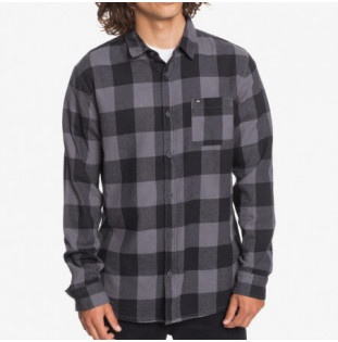 Camisa Quiksilver: MOTHERFLY (IRONGATE MOTHERFLY) Quiksilver - 1