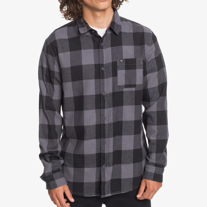 Camisa Quiksilver: MOTHERFLY (IRONGATE MOTHERFLY)