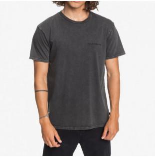Camiseta Quiksilver: ACID SUN SS (BLACK) Quiksilver - 1
