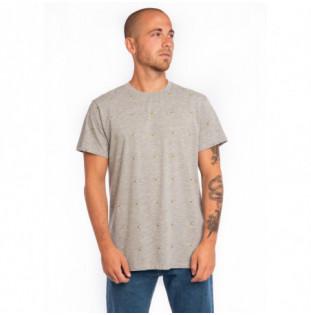 Camiseta Vazva: CAMISETA SUSHA (HGREY) Vazva - 1