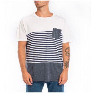 Camiseta Vazva: EL PATRON T-SHIRT (WHITE)