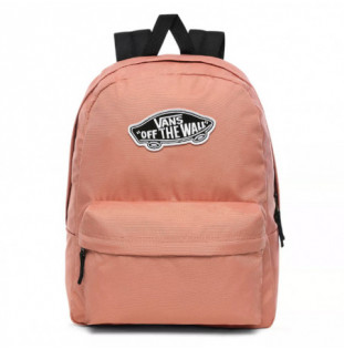 Mochila Vans: WM REALM BACKPACK (ROSE DAWN) Vans - 1