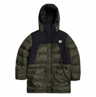 Chaqueta Element: POLAR PARKA (FOREST NIGHT) Element - 1