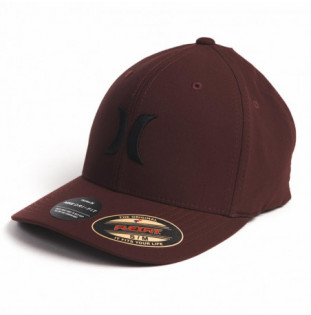 Gorra Hurley: DRI FIT ONE AND ONLY 20 HAT (MYSTIC DATES) Hurley - 1