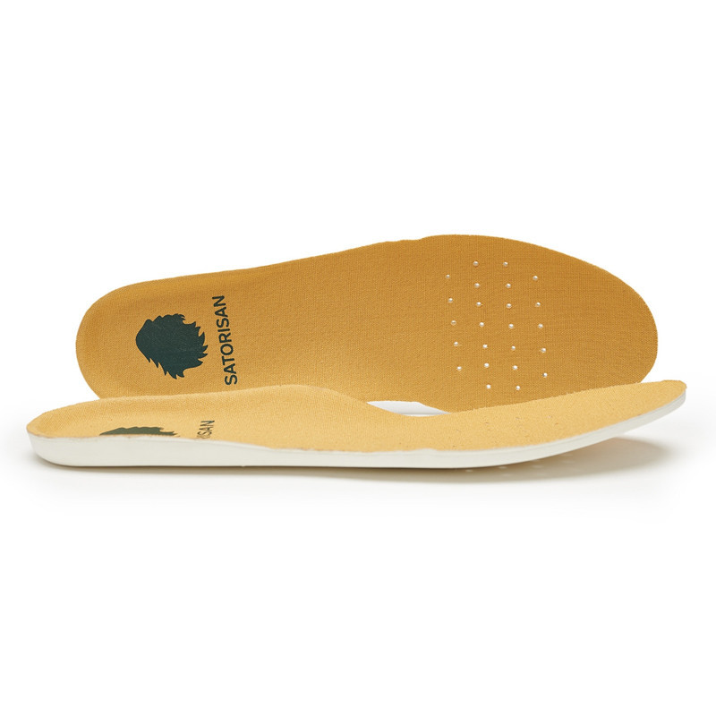 Zapatillas Satorisan: HEISEI (DEEP KHAKI GR)