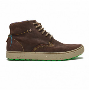 Botas Satorisan: WANAKA (BROWN) Satorisan - 1