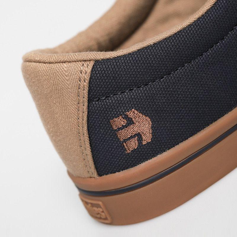 Zapatillas Etnies: JAMESON 2 ECO (NAVY GUM GOLD)