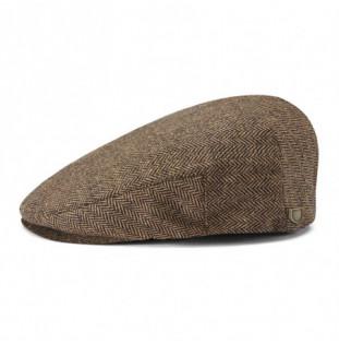 Gorra Brixton: HOOLIGAN SNAP CAP (BRKHK) Brixton - 1