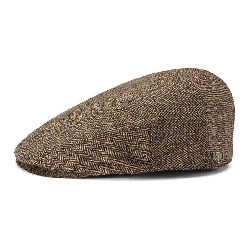 Gorra Brixton: HOOLIGAN SNAP CAP (BRKHK)