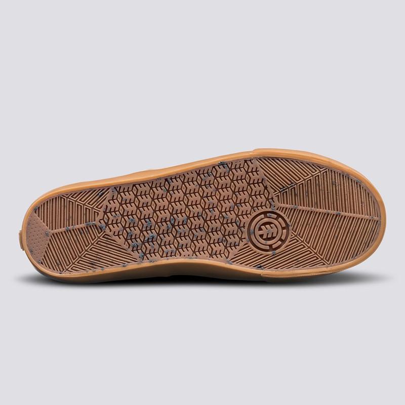 Zapatillas Element: TOPAZ C3 (ASPHALT GUM)