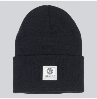 Gorro Element: DUSK BEANIE (FLINT BLACK) Element - 1