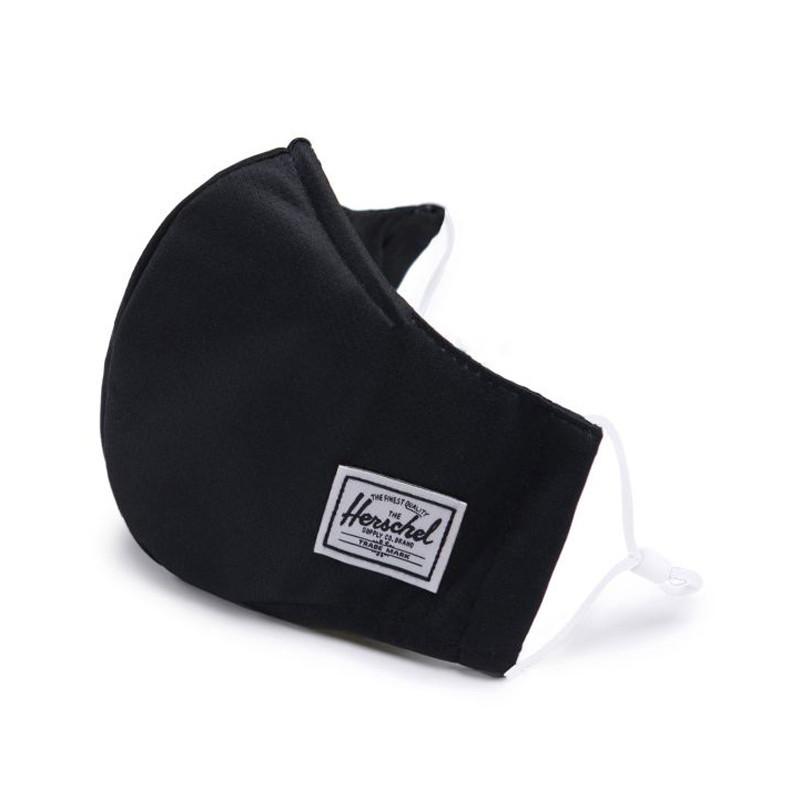 Mascarilla Herschel: EX Face Mask (Black)