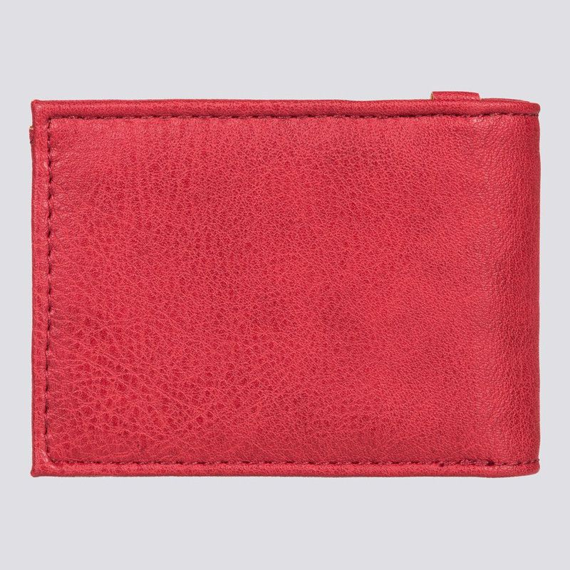 Cartera Element: SEGUR WALLET (POMPEIAN RED)