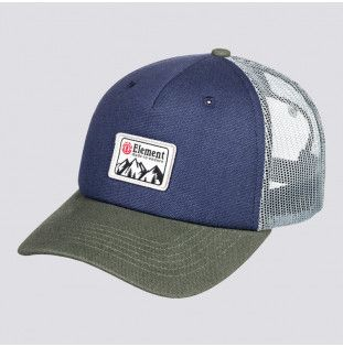 Gorra Element: ICON MESH CAP (INDIGO) Element - 1