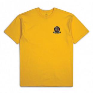 Camiseta Brixton: REACH SS STT (ATHGL) Brixton - 1