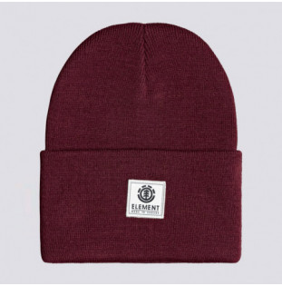 Gorro Element: DUSK BEANIE (VINTAGE RED) Element - 1