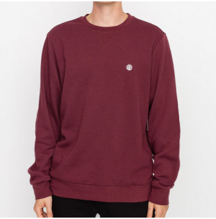 Sudadera Element: CORNELL CLASSIC CR (VINTAGE RED) Element - 1