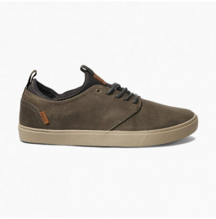 Zapatillas Reef: M Reef Discovery Le (Gunmetal) Reef - 1