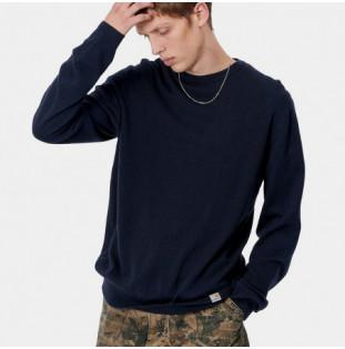 Jersey Carhartt: Playoff Sweater (Dark Navy) Carhartt - 1