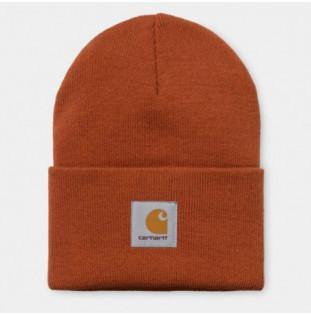 Gorro Carhartt: Acrylic Watch Hat (Cinnamon)