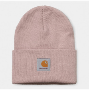 Gorro Carhartt: Acrylic Watch Hat (Frosted Pink)