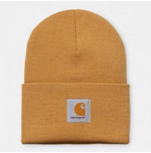 Gorro Carhartt: Acrylic Watch Hat (Winter Sun)