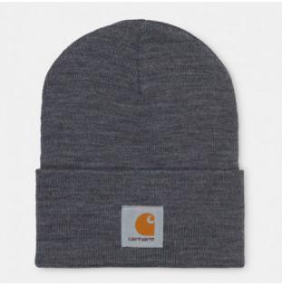 Gorro Carhartt: Acrylic Watch Hat (Dark Grey Heather)