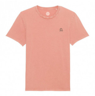 Camiseta Atlas: Vintage Tee (G Dyed Canyon Pink) Atlas - 1