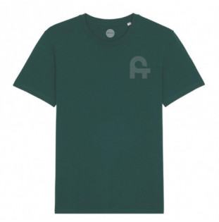 Camiseta Atlas: Mollarri Tee (Glazed green) Atlas - 1