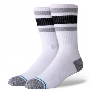 Calcetines Stance: BOYD ST (WHITE) Stance - 1