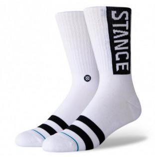 Calcetines Stance: OG (WHITE) Stance - 1