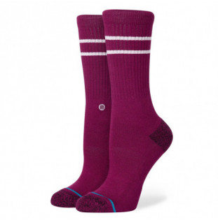 Calcetines Stance: VITALITY 2 (MAROON) Stance - 1