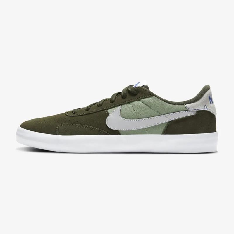 Zapatillas Nike: HERITAGE VULC PRM (CARGO KHA MD GY SP SG)