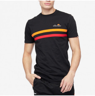 Camiseta Ellesse: APRISIO (BLACK) Ellesse - 1