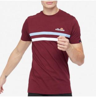 Camiseta Ellesse: APRISIO (BURGUNDY) Ellesse - 1