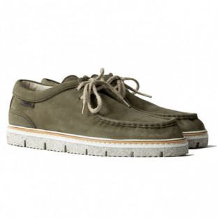 Zapatillas Funbox: Willy SP (Moss) Funbox - 1